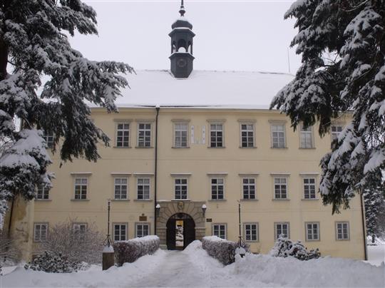 zámek II.